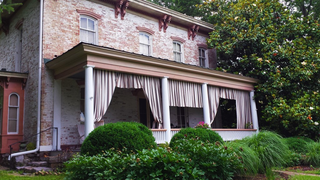 Lackawanna Bed and Breakfast