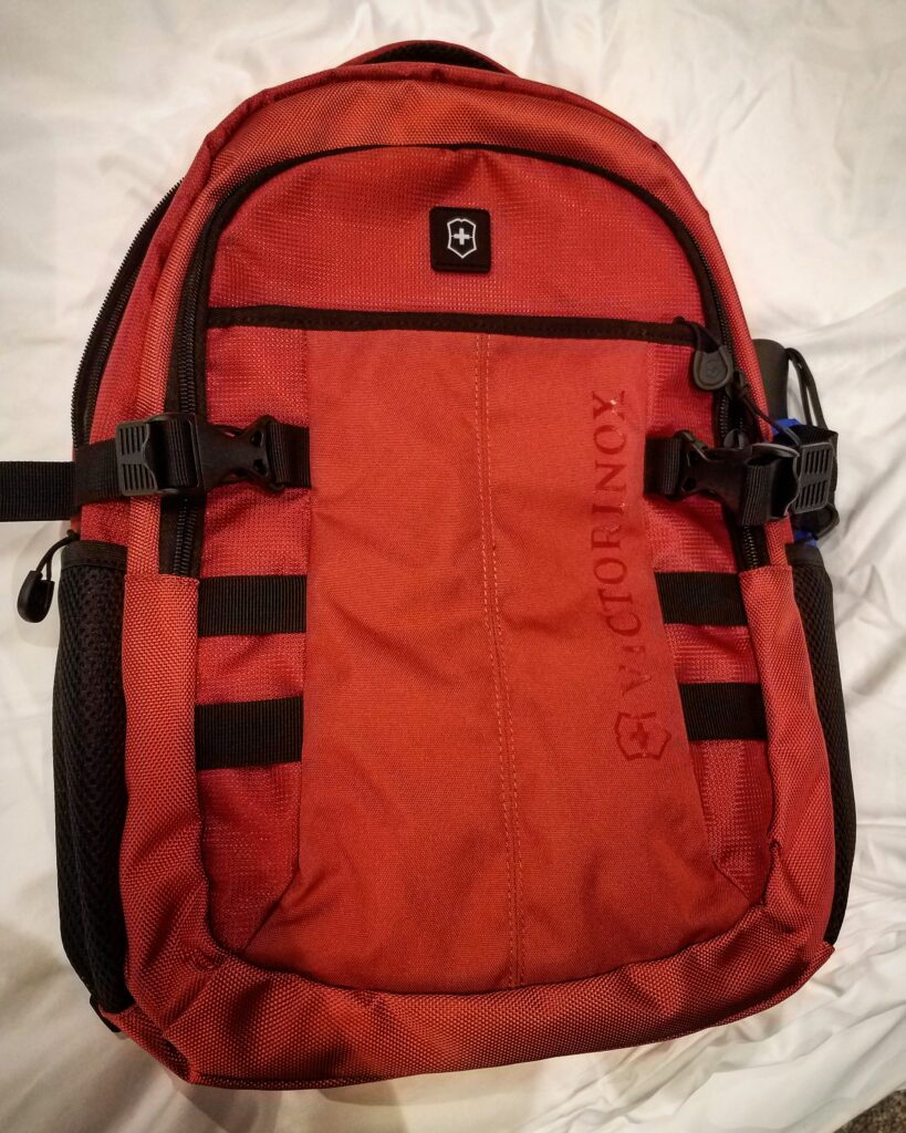 Basel Backpack Colleen Ann Guest